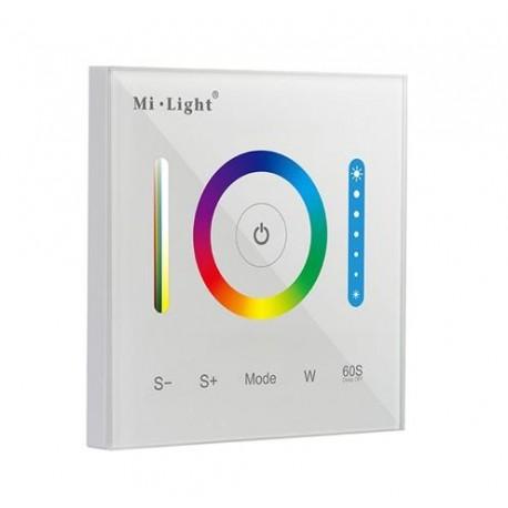 MiLight dotykový Led panel P3 pro RGB/RGBW/CCT 15A