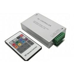 RF Dálkový ovladač 20key pro RGB LED pásky