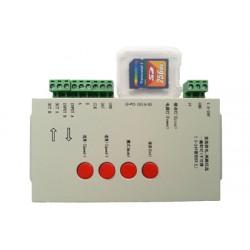 IC ovladač T-1000s SD-SPI k digitalnímu pásku