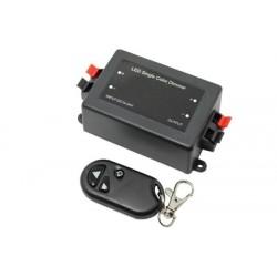 RF Dálkový ovladač (stmívač) pro jednobarevné pásky