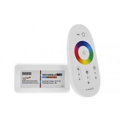 Touch Profi 2.4Ghz Dálkový ovladač dotykový pro RGB LED pásky 18A