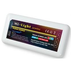 MiLight 2.4Ghz řídící jednotka TouchProfi RGB 18A
