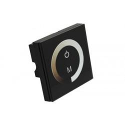 Dotykový Led panel pro jednobarevné pásky 8A