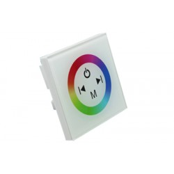 Dotykový Led panel pro RGB 12A