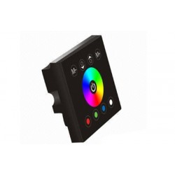 Dotykový Led panel pro RGBW 16A