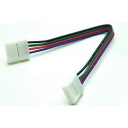 Spojka pro RGBW LED pásky 5050 nepájivá