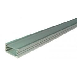 Hliníkový profil W25 šíře 8mm 2 metry