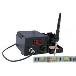Napájení přívodního RGB kabelu