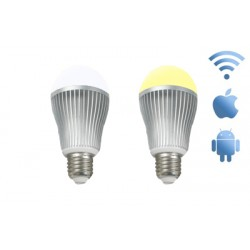 MiLight WIFI LED CCT E27 9W