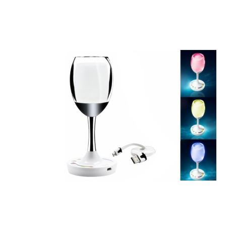 MiLight Wifi LED lampa RGBW