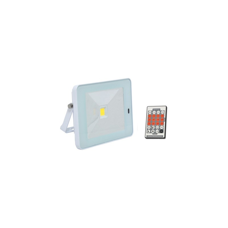 Led Reflektor Cob 10w Ip65 4100k S Hf Senzorem
